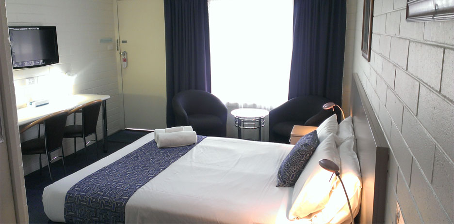 murray bridge standard room